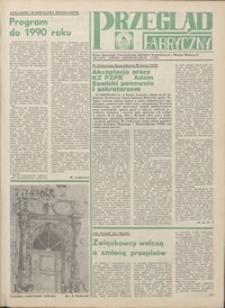 Przegląd Fabryczny : pismo Samorządu Pracowniczego Zakładów Kuzienniczych i Maszyn Rolniczych w Jaworze, 1983, nr 11 (77)