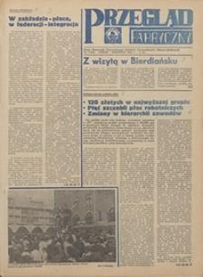 Przegląd Fabryczny : pismo Samorządu Pracowniczego Zakładów Kuzienniczych i Maszyn Rolniczych w Jaworze, 1984, nr 9 (86)