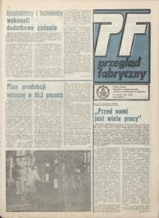 Przegląd Fabryczny : pismo załogi Zakładów Kuzienniczych i Maszyn Rolniczych w Jaworze, 1986, nr 2 (102)
