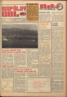 Wspólny cel : gazeta samorządu robotniczego Celwiskozy, 1975, nr 20 (611)