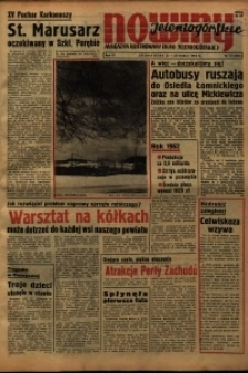 Autobusy ruszają do Osiedla Łomnickiego oraz na ulicę Mickiewicza, zniżka cen biletów za przejazd do Jeżowa
