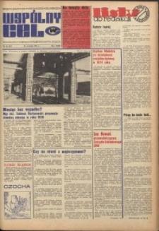 Wspólny cel : gazeta samorządu robotniczego Celwiskozy, 1975, nr 26 (617)