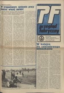 Przegląd Fabryczny : pismo załogi Zakładów Kuzienniczych i Maszyn Rolniczych w Jaworze, 1988, nr 15 (157)