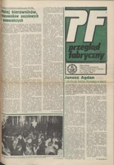 Przegląd Fabryczny : pismo załogi Zakładów Kuzienniczych i Maszyn Rolniczych w Jaworze, 1989, nr 3 (168)