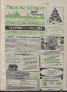 Panorama Oleśnicka: dwutygodnik Ziemi Oleśnickiej, 1991, nr 40/41