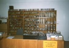 Zbiór kaset magnetofonowych [Dokument ikonograficzny]