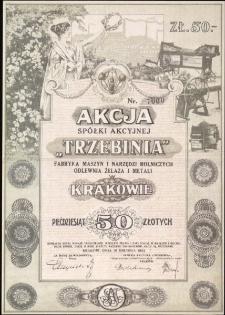 Polskie akcje i obligacje : wystawa ze zbiorów Andrzeja Dychały - zaproszenie [Dokument życia społecznego]