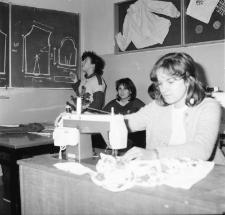 Liceum Zawodowe Gospodarstwa Wiejskiego (fot. 1) [Dokument ikonograficzny]