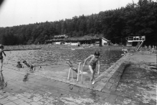 Jelenia Góra - basen Rakownica [Dokument ikonograficzny]