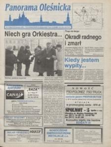 Panorama Oleśnicka: tygodnik Ziemi Oleśnickiej, 1995, nr 3