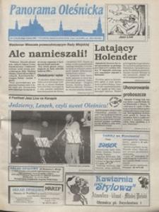 Panorama Oleśnicka: tygodnik Ziemi Oleśnickiej, 1995, nr 9
