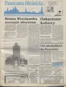 Panorama Oleśnicka: tygodnik Ziemi Oleśnickiej, 1995, nr 13