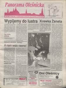 Panorama Oleśnicka: tygodnik Ziemi Oleśnickiej, 1995, nr 20