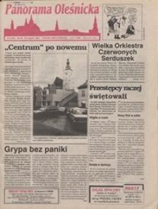 Panorama Oleśnicka: tygodnik Ziemi Oleśnickiej, 1996, nr 2