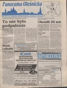 Panorama Oleśnicka: tygodnik Ziemi Oleśnickiej, 1996, nr 11