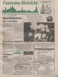 Panorama Oleśnicka: tygodnik Ziemi Oleśnickiej, 1996, nr 14