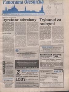 Panorama Oleśnicka: tygodnik Ziemi Oleśnickiej, 1996, nr 18