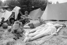 Szklarska Poręba - 18 OTGPS - Ogólnopolska Turystyczna Giełda Piosenki Studenckiej (fot. 4) [Dokument ikonograficzny]