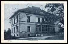 Ohlau - Ackerbauschule [Dokument ikonograficzny]