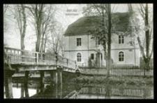Ohlau - Schiesshaus [Dokument ikonograficzny]