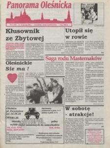 Panorama Oleśnicka: tygodnik Ziemi Oleśnickiej, 1994, nr 2
