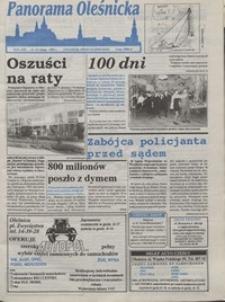 Panorama Oleśnicka: tygodnik Ziemi Oleśnickiej, 1994, nr 6