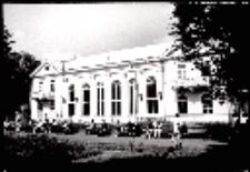 "Jelenia Góra - Cieplice - Sanatorium - Pawilon ""Edward"" [Fotografia]"