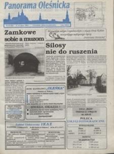 Panorama Oleśnicka: tygodnik Ziemi Oleśnickiej, 1994, nr 10