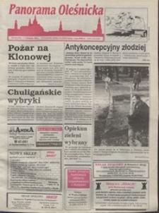 Panorama Oleśnicka: tygodnik Ziemi Oleśnickiej, 1994, nr 44