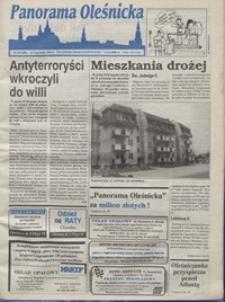 Panorama Oleśnicka: tygodnik Ziemi Oleśnickiej, 1994, nr 49