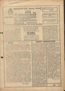 Solidarność Jeleniogórska : informacje związkowe : [29.01.1981 r.]