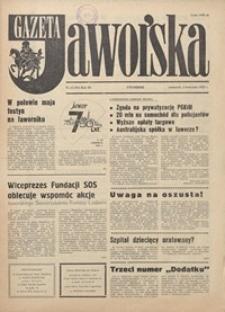 Gazeta Jaworska, 1992, nr 13