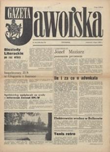 Gazeta Jaworska, 1992, nr 26