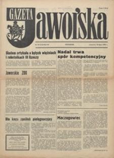 Gazeta Jaworska, 1992, nr 30