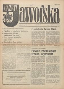 Gazeta Jaworska, 1992, nr 35
