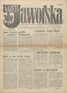 Gazeta Jaworska, 1992, nr 36