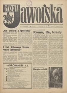 Gazeta Jaworska, 1992, nr 44
