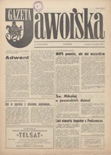 Gazeta Jaworska, 1992, nr 49