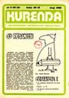 Kurenda : jeleniogórski informator oświatowy, 1989, nr 2 (16)