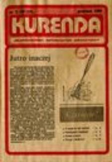 Kurenda : jeleniogórski informator oświatowy, 1989, nr 5 (19)
