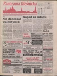Panorama Oleśnicka: tygodnik Ziemi Oleśnickiej, 1997, nr 7