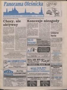 Panorama Oleśnicka: tygodnik Ziemi Oleśnickiej, 1997, nr 8