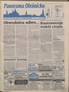 Panorama Oleśnicka: tygodnik Ziemi Oleśnickiej, 1997, nr 10