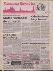 Panorama Oleśnicka: tygodnik Ziemi Oleśnickiej, 1997, nr 11