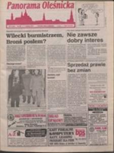 Panorama Oleśnicka: tygodnik Ziemi Oleśnickiej, 1997, nr 13