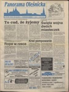 Panorama Oleśnicka: tygodnik Ziemi Oleśnickiej, 1997, nr 20