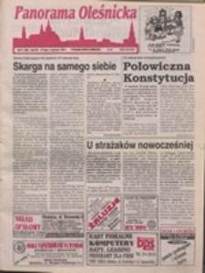 Panorama Oleśnicka: tygodnik Ziemi Oleśnickiej, 1997, nr 21