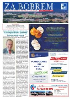 Za Bobrem : gazeta Jeleniogórskiej Spółdzielni Mieszkaniowej, 2020, nr 4 (49) [Dokument elektroniczny]
