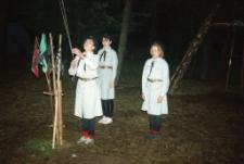 Harcerze : obóz w Kliczkowie (fot. 30) [Dokument ikonograficzny]