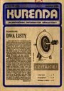 Kurenda : jeleniogórski informator oświatowy, 1990, nr 3 (22)